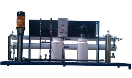 پالایش آب طراح و سازنده دستگاه های تصفیه آب