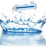 تصفیه آب به روش فرا بنفش ( UV )
